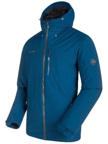 Mammut Runbold Hs Thermo Outdoor Jacket