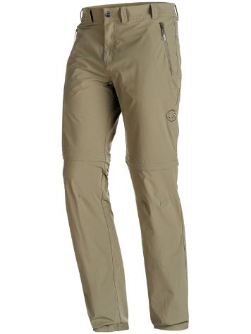 Mammut Runbold Zip Off Outdoorhose