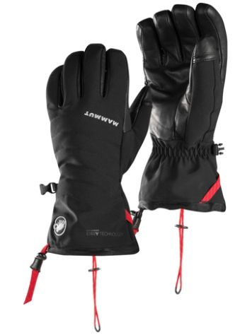 Mammut Stoney Advanced Guantes