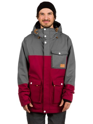 WearColour Horizon Jacket