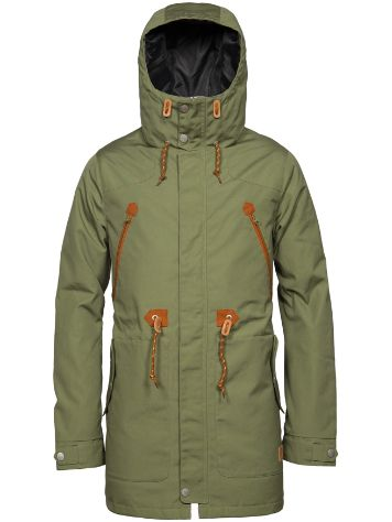 WearColour Urban Parka Jas