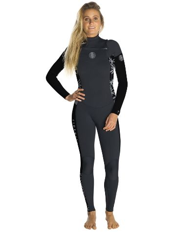 Rip Curl Dawn Patrol 4/3Gb Chest Zip Wetsuit