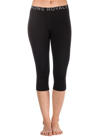 Mons Royale Merino Alagna 3/4 Leggings Active pants