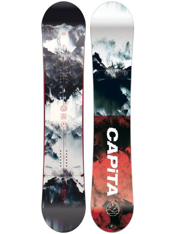 Capita Outerspace Living 158 2018 Snowboard