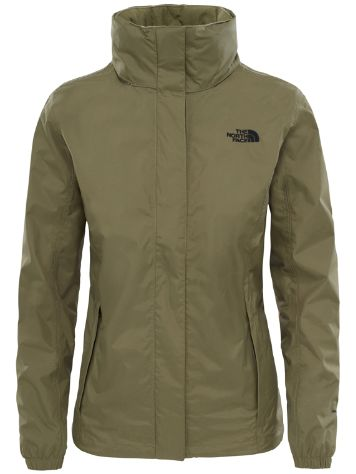 THE NORTH FACE Resolve Chaqueta técnica