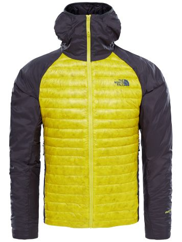 THE NORTH FACE Verto Prima Hooded Jacke