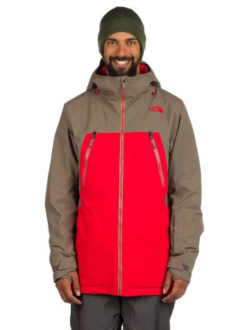 THE NORTH FACE Lostrail Shell Jacke