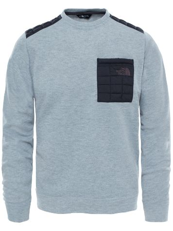 THE NORTH FACE Slacker Tb Crew Sweater