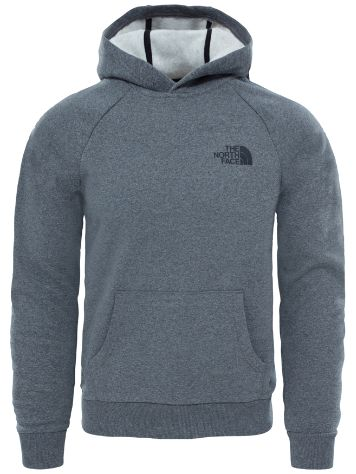 THE NORTH FACE Raglan Red Box Sudadera con capucha