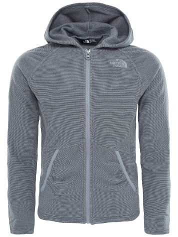 THE NORTH FACE Mezzaluna Hooded Jacket Girls