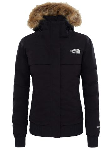 THE NORTH FACE Cagoule Down Gtx Jacke