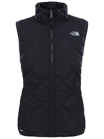 THE NORTH FACE Zip In Reversible Down Chaleco