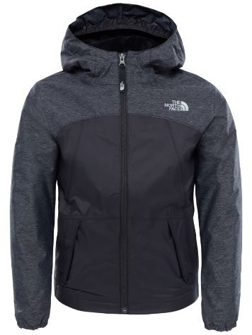 THE NORTH FACE Warm Storm Jacke Mädchen