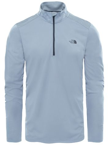 THE NORTH FACE Versitas 1/4 Zip Tech t-shirt LS