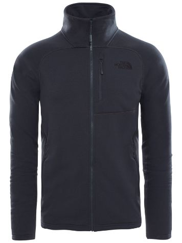 THE NORTH FACE Fulx 2 Power Stretch Fleece jas