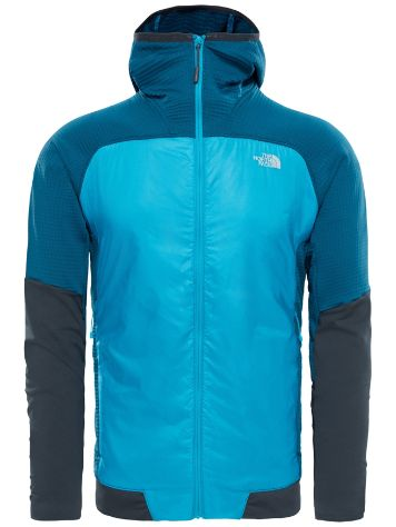 THE NORTH FACE Kokyu Hooded Fleecejacke