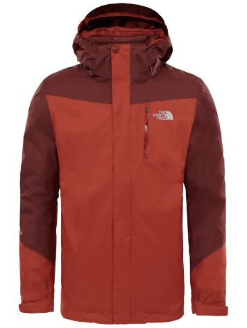 THE NORTH FACE Solaris Triclimate Outdoor jas
