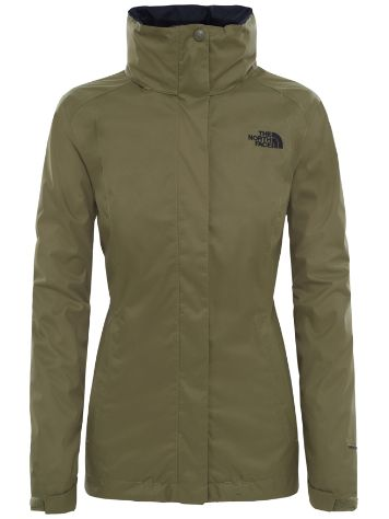 THE NORTH FACE Evolve II Tri Outdoor Jacket