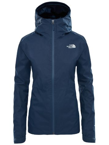 THE NORTH FACE Frost Pk Zip-In Outdoorjacke