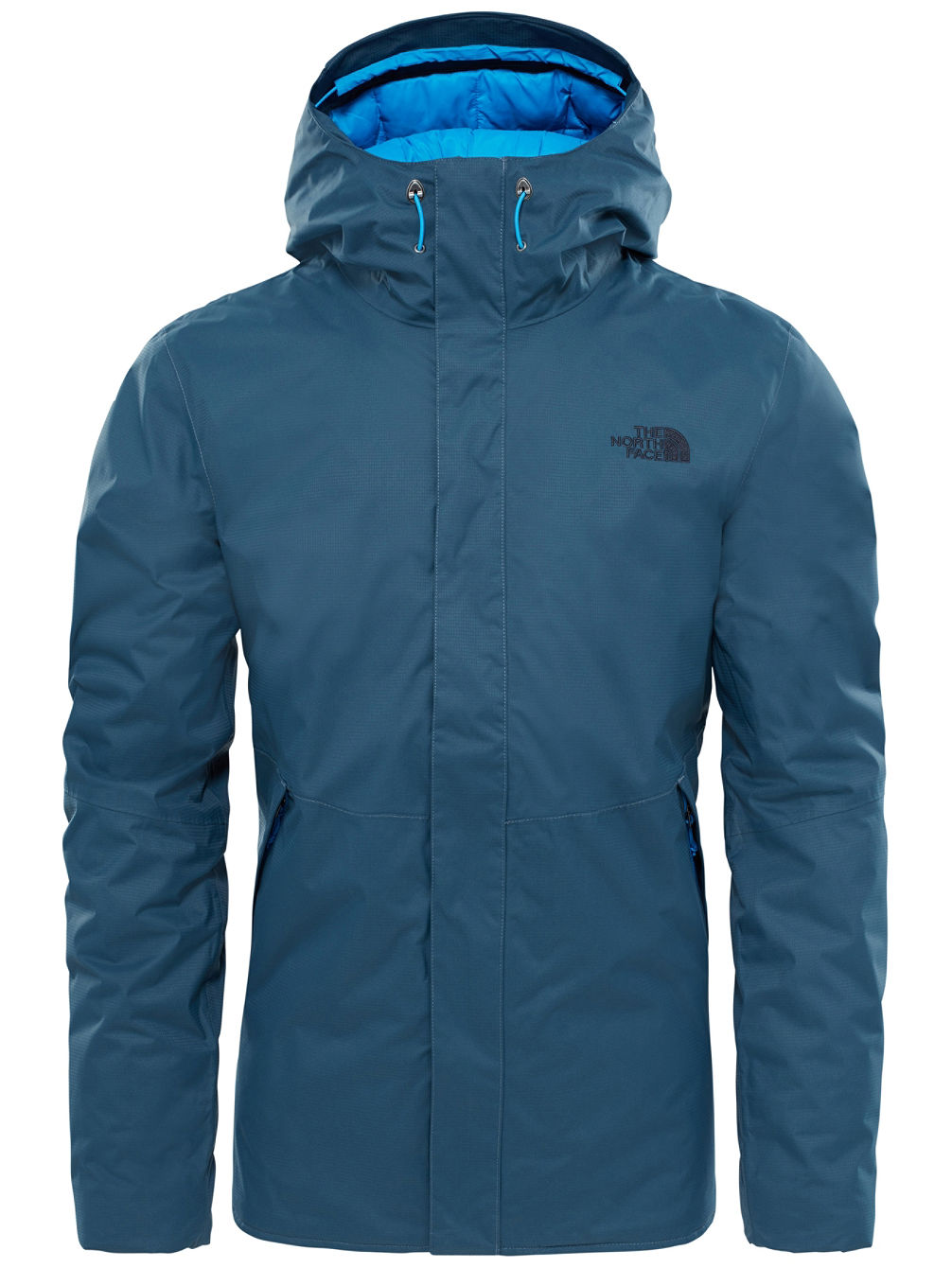 Thermoball Ins Shell Outdoor Jacket