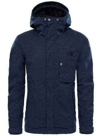 THE NORTH FACE All Terrain III Zip In Outdoor Jacket