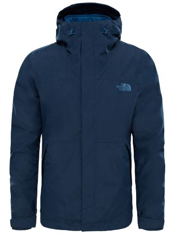 THE NORTH FACE Naslund Triclimate Outdoor jas