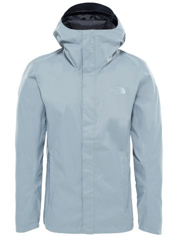 Outdoorjacke zip in