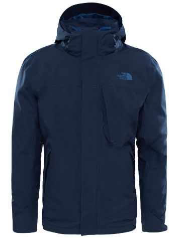 THE NORTH FACE Mountain Lgt Tri Outdoor Jacket