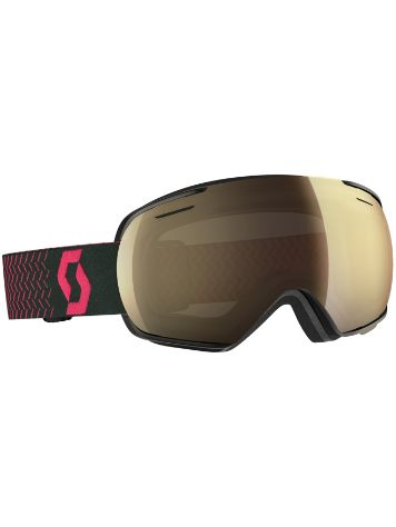 Scott Linx Black/Pink