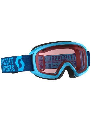 Scott Witty Blue Youth Goggle