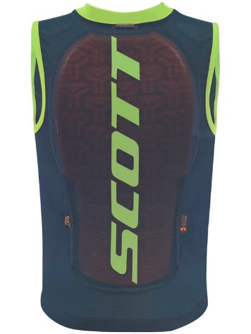 Scott Actifit Plus Vest Protector Youth Rückenprotektor