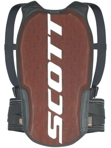 Scott Actifit Plus Back Protector Youth