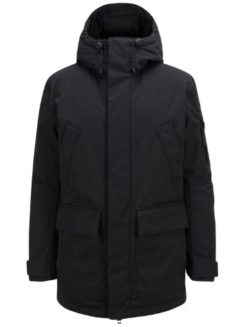 Peak Performance Ground Parka