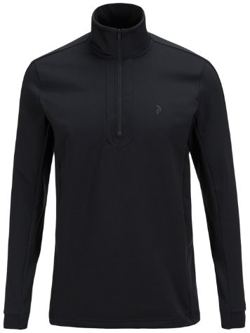 Peak Performance Golf Ace Half Zip Jersey polar