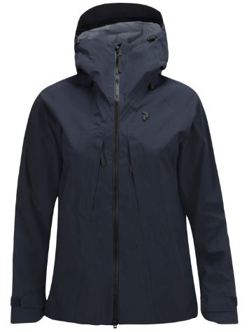 Peak Performance Teton Jacke