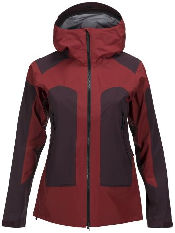 Peak Performance Core 3Layer Jacket