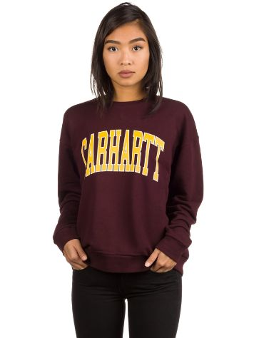 Carhartt WIP Division Sweater