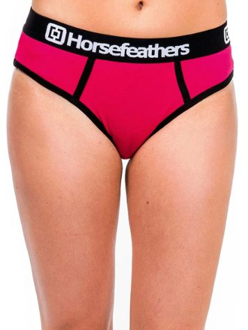 Waesche für Frauen - Horsefeathers Vesna Panties  - Onlineshop Blue Tomato