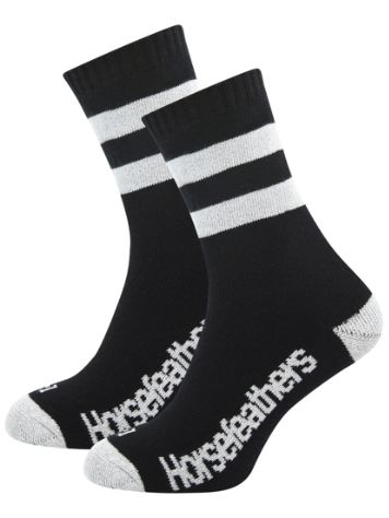 Horsefeathers Brooks Calcetines 7-8
