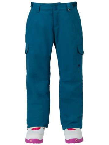 Burton Elite Cargo Pants Girls
