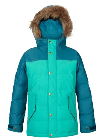 Burton Traverse Jacket Girls