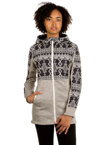 Burton Embry Fleece Kapuzenjacke