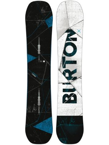 Burton Custom X 162 Wide 2018