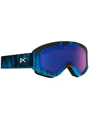 Anon Tracker Sulley Youth Goggle jongens