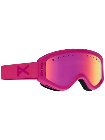 Anon Tracker Pink Youth Goggle