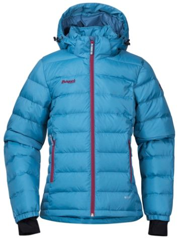 Bergans Down Jacket Girls