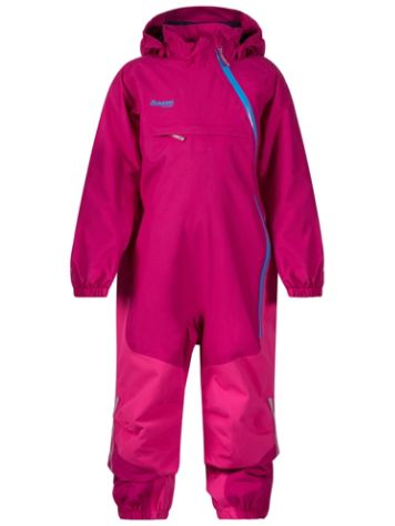 Bergans Snotind Insulated Coverall Boys