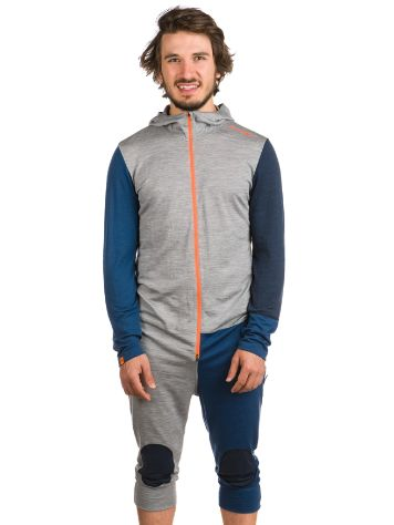 Ortovox Merino 185 Rock'n'Wool Tech Suit