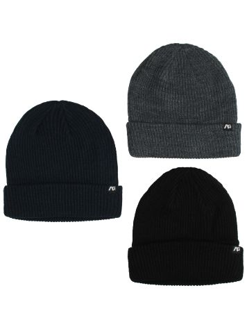 Analog 3 Pack Gorro