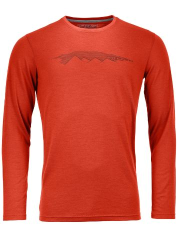Ortovox 185 Mountain T-Shirt LS